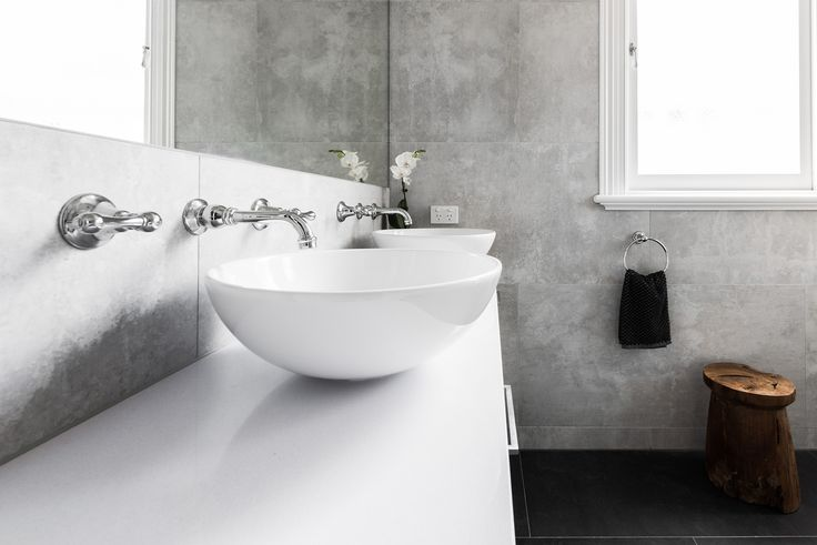 Sandringham Renovation - Ensuite :: Designed by Eat Bathe Live