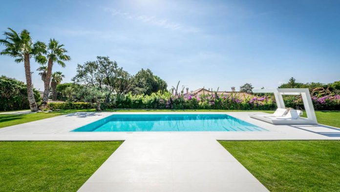 Modernity, innovation and design are combined in a unique Mediterranean experience - CAANdesign | Architecture and home design blog