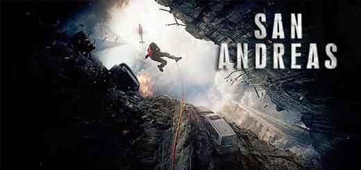 San Andreas film de Brad Peyton avec Dwayne Johnson, Carla Gugino, Alexandra Daddario. Quand la célèbre faille se réveille, un…
