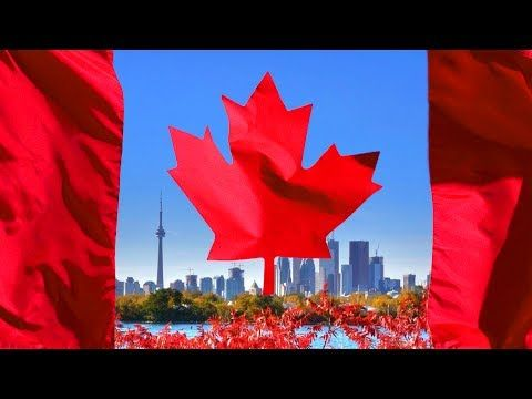 CANADA REGIONS - CANADIAN PERSPECTIVES CLASS - YouTube