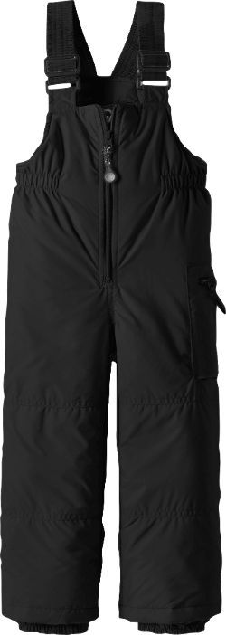 Rawik Cirque Insulated Bib Snow Pants - Youths'