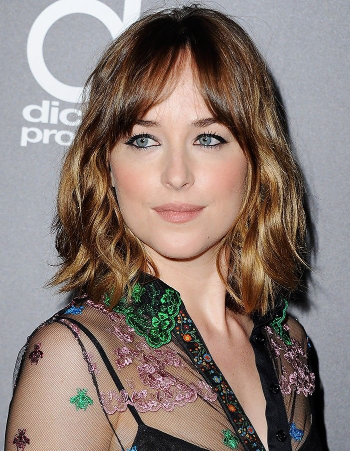 The Fall Haircut All the Cool Girls Have via @ByrdieBeautyUK