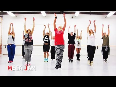 'Love Never Felt So Good' Michael Jackson choreography by Jasmine Meakin (Mega Jam) - YouTube