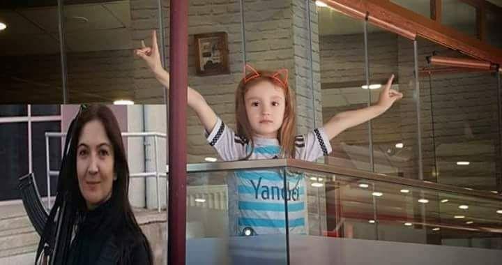 Konu Türk çocuğunun yetimliği ise, öksüzlüğü Suriyeliler kadar konuşulmaz. Şehit Polis Nefize Özsoy'un kızı Elif.