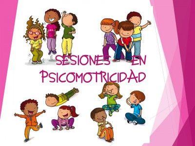 Como Planificar Sesiones De Psicomotricidad En Infantil O Preescolar