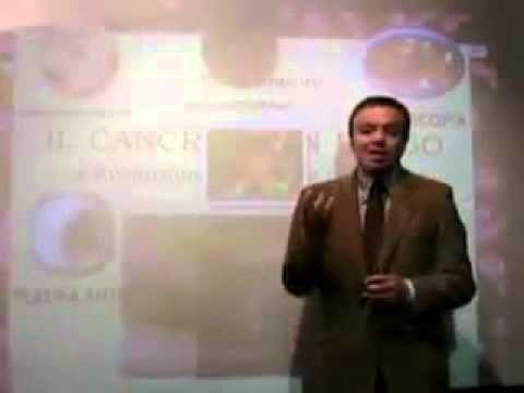 Симончини Рак это грибок Сода натуральный антибиотик - YouTube