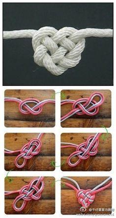 Love knots