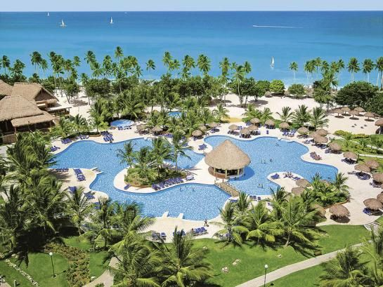 Sonne tanken am weißen Traumstrand von Bayahibe: 9 Tage All Inclusive im 4-Sterne Strandhotel mit Flug, Zug zum Flug + Transfer ab 923 € - Urlaubsheld | Dein Urlaubsportal