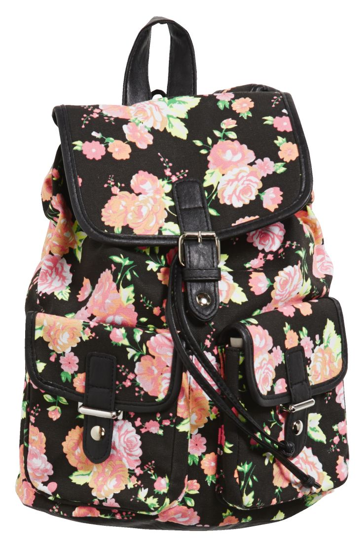 Bag from Equip #floralgrunge @Westfield New Zealand