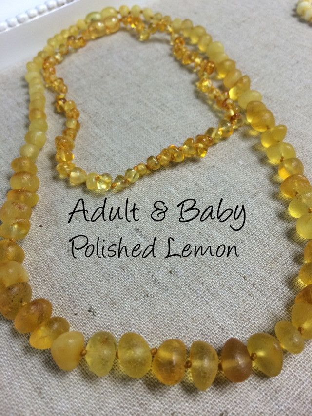 1000 Ideas About Baltic Amber Teething Necklace On