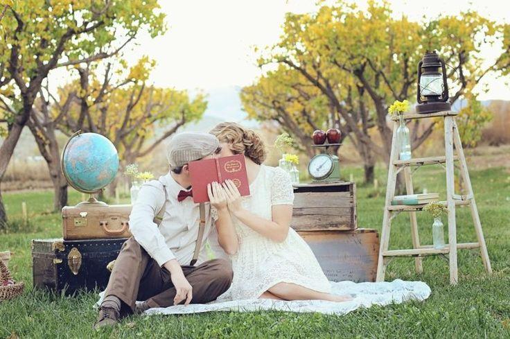 Demande en mariage originale- 20 idées de pique-nique romantique