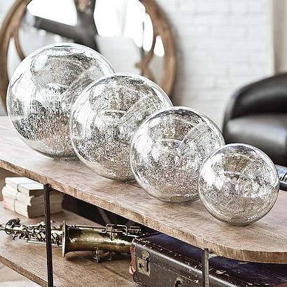 grgfurniture | Decoración Mercury Sphere