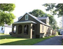 $159,900 L2317, 1210 CHURCHILL ST, CORNWALL, Ontario  K6J4X9
