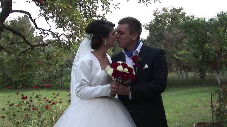 Marius si Camelia filmari nunti Bihor-Oradea Detalii pe http://www.radoart.ro