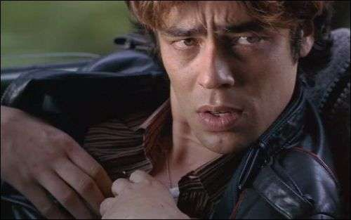 17 Pictures of Benicio Del Toro When He Was Young (Page 14)