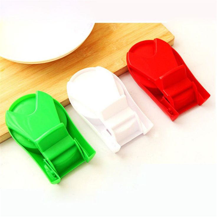 1X New Spoon Pot Lid Shelf Cooking Storage Kitchen Decor Tool Stand Holder 3 Colors
