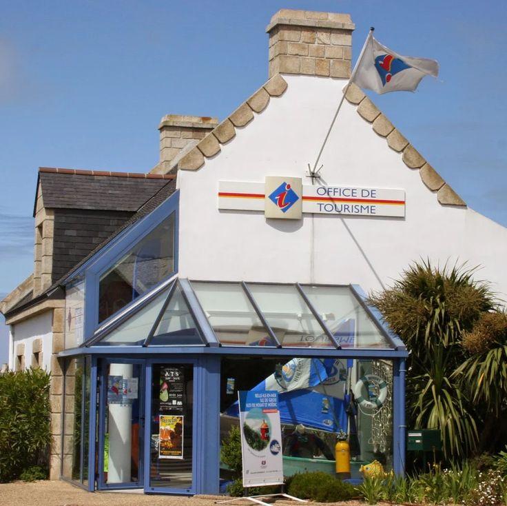 L'office du Tourisme de Plouharnel http://leclosdumenallen.com