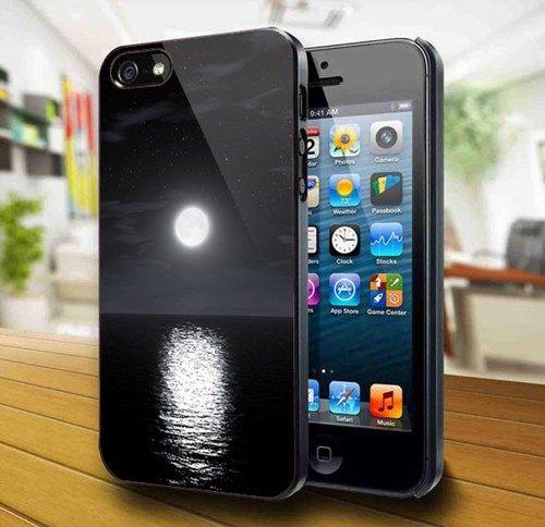 Night sky #5 iPhone 5 Case   kogadvertising - Accessories on ArtFire