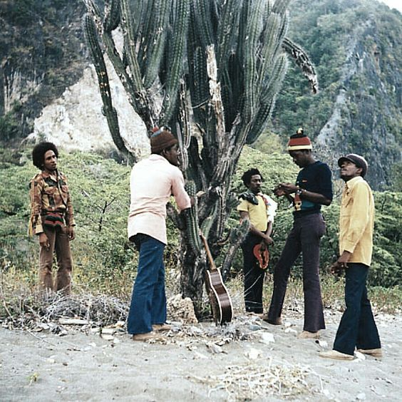 **The Wailers** Gordon Town, Kingston, Jamaica, 1972. More fantastic pictures, music and videos of *The Wailing Wailers/The Wailers→'74/Bob Marley&The Wailers & Robert Nesta Bob Marley* on: https://de.pinterest.com/ReggaeHeart/ ©Cookie Kinkead/ http://www.cookiekinkead.com