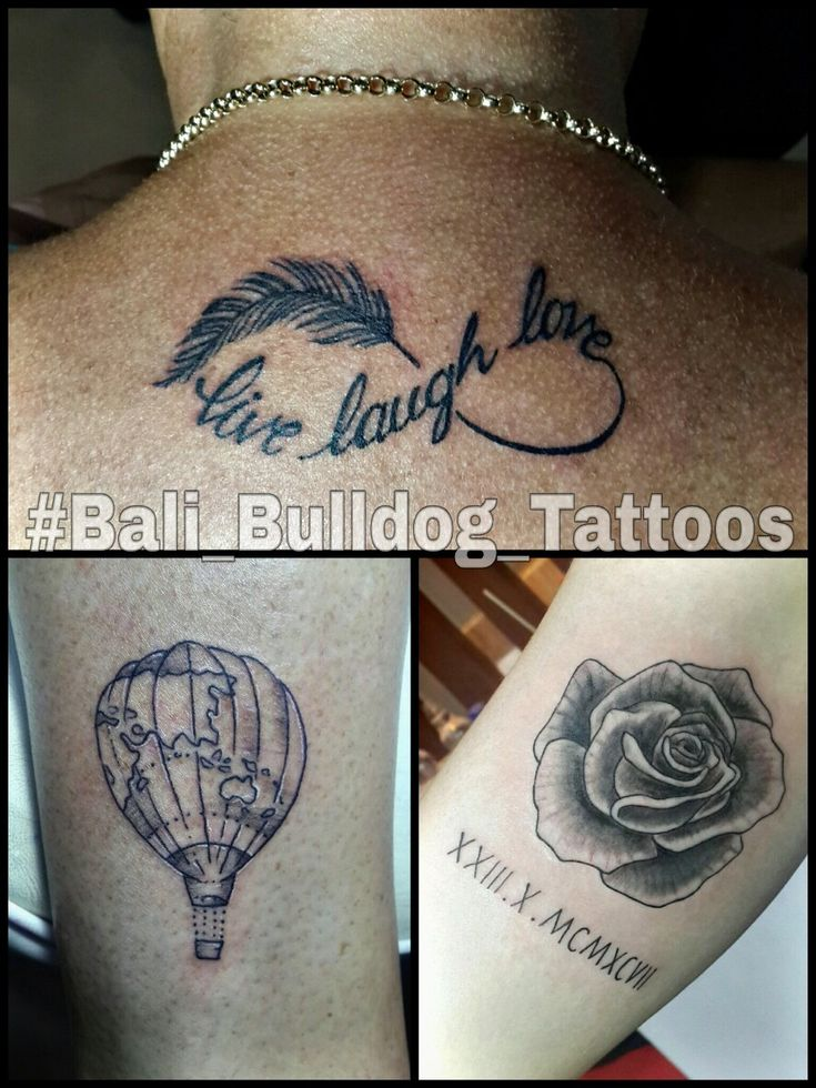 #Small_Tattoo #rose_Tattoo #invinity_Tattoo #baloon_Tattoo #Bali_Bulldog_Tattoos #Bali_Tattoo #Bali_Bulldog_Tattoo