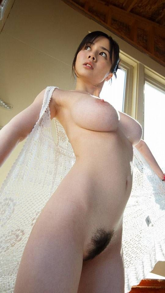 Asian nudes girl