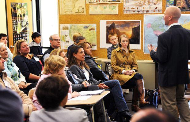 La scuola fatta dalle famiglie http://www.piccolini.it/post/734/la-scuola-fatta-dalle-famiglie/
