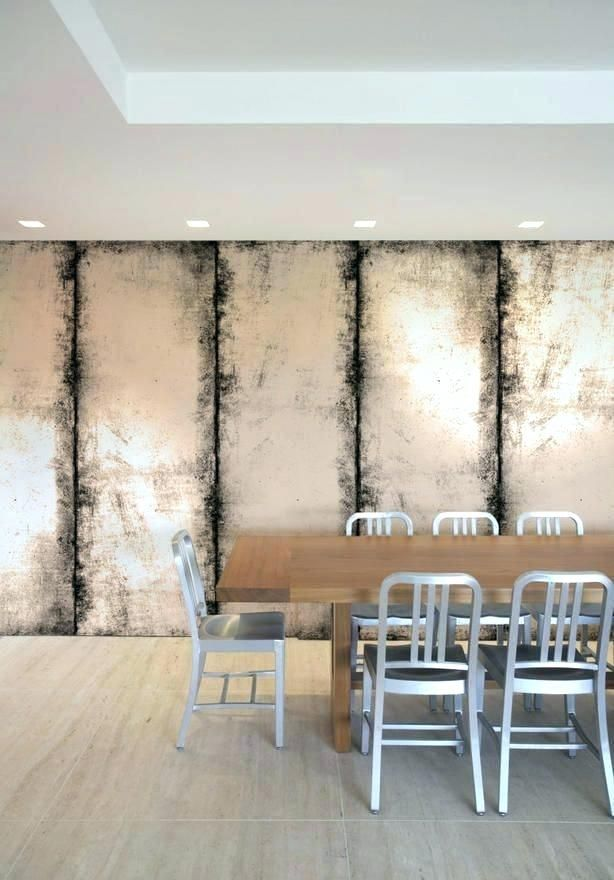How To Cover Mirrored Walls Distressed Wall Antique Mirror Effect I