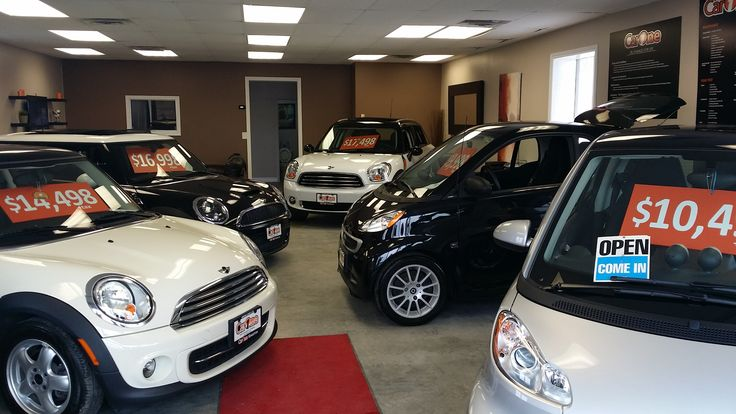 Our Awesome Showroom !!
