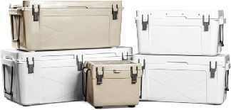 Shop American Made Coolers Like Yeti, But Better! #BisonCoolers