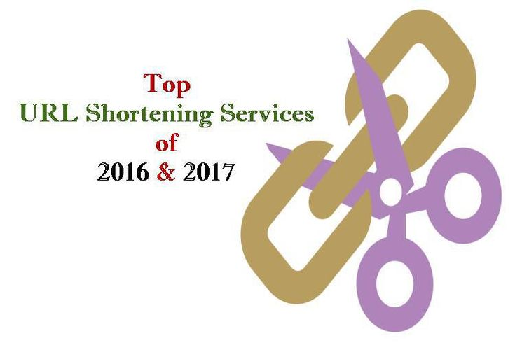 This Topic Includes Answers to the Following Questions:  What is URL Shortening? What are the Benefits of URL Shortening? What are the Top Free URL Shortening Services of 2016 and 2017?