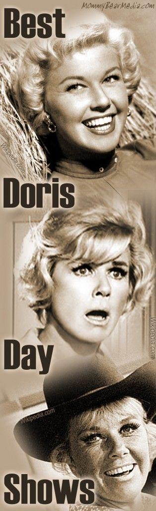 The 10 Best Doris Day Movies List