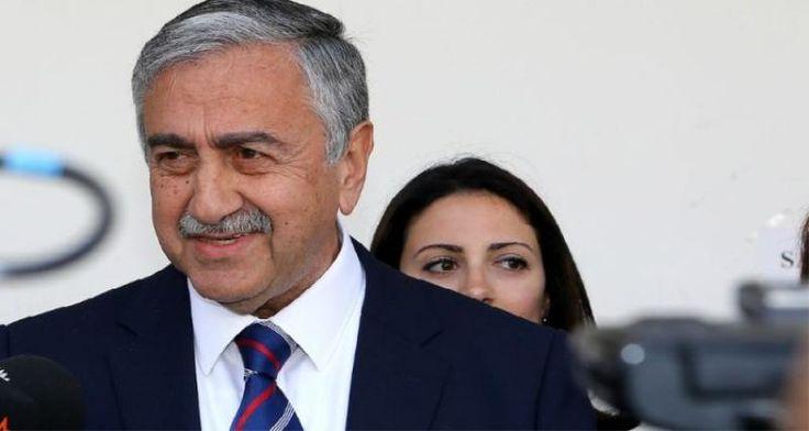 Ακιντζί για Κυπριακό: Πλαίσιο λύσης το 2016, οι λεπτομέρειες το 2017
