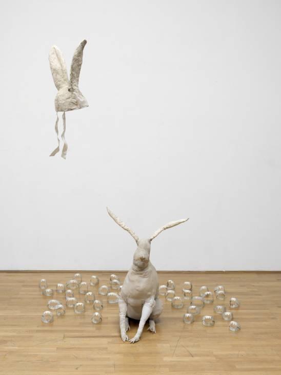 intriguing image - Miroslaw Balka