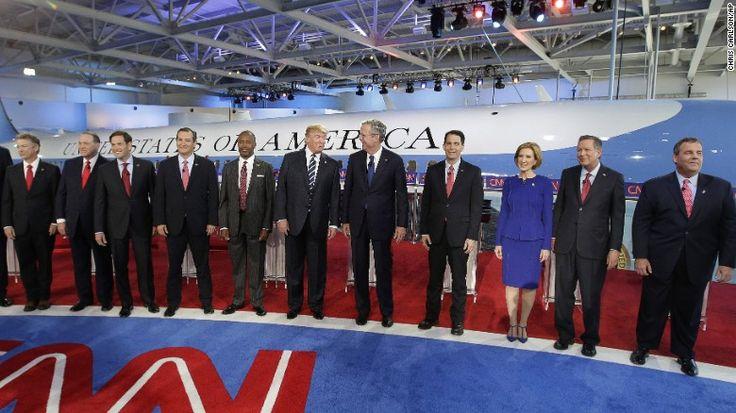 CNN Debate: Winners And Losers