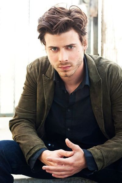François Arnaud : absolutely stunning (acting + self!) in the The Borgias... Cesare Borgia