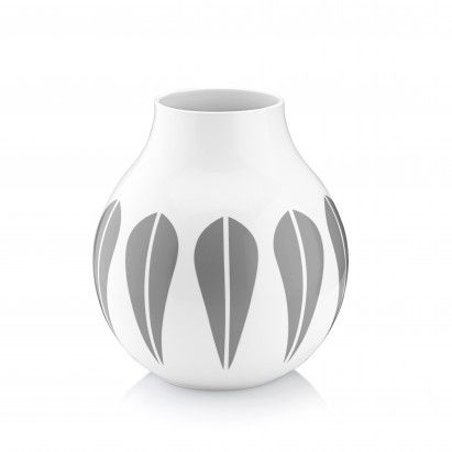 Vase Designed by Arne Clausen   Lucie Kaas available at Modern Intentions. Shop here for authentic, designer, modern home accessories!