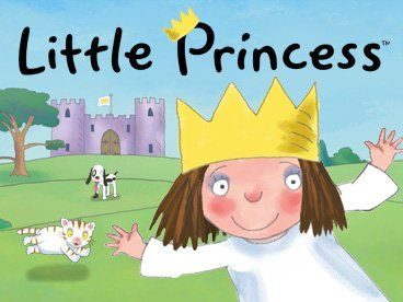 Little Princess - Julian Clary, Jane Horrocks, Edward Foster: