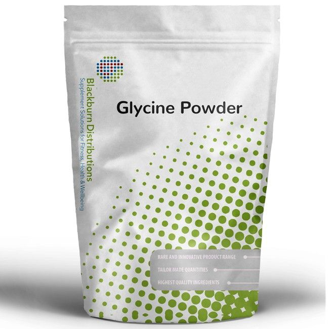 Glycine is the smallest of the amino acids commonly found in protein. http://www.blackburndistributions.com/glycine-powder.html