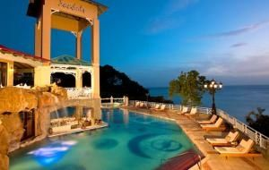 Cheap Honeymoon Deals: All Inclusive Honeymoon Packages Under $2,000 in St. Lucia | Destination Weddings and Honeymoons