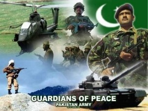 Based on the Moto of Iman, Taqwa and Jihad Fi Sabilillah, Pakistan Army has always proved itself to be one of the powerful armed forces of the world.