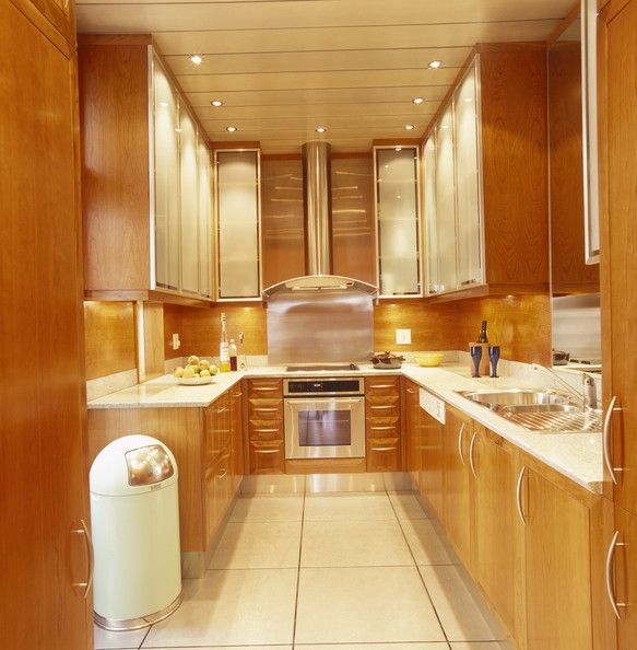 1000 Images About Kitchen On Pinterest: 1000+ Images About Galley & Eat In Kitchens On Pinterest