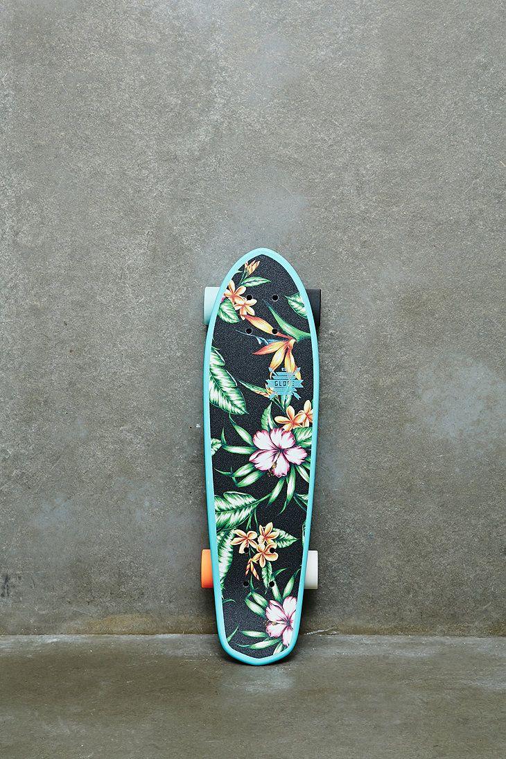 "Globe Blazer 26"" Skateboard in Island"
