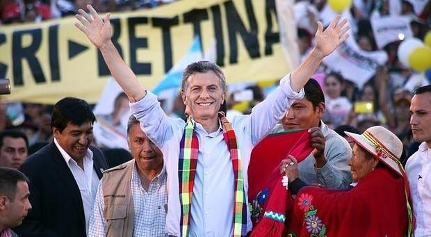 Argentina e le perplessità su un futuro liberale (2016)
