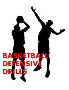 Basketball Defensive Drills  http://www.coolbasketballdrills.com/basketball-defensive-drills/