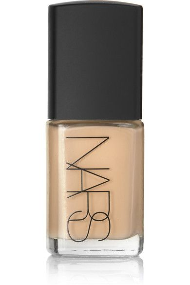 NARS - Sheer Glow Foundation - Fiji, 30ml - Neutral - one size