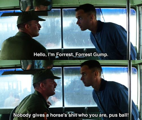 Forrest Gump Quotes Mama Always Said: 151 Best Forrest Gump Images On Pinterest