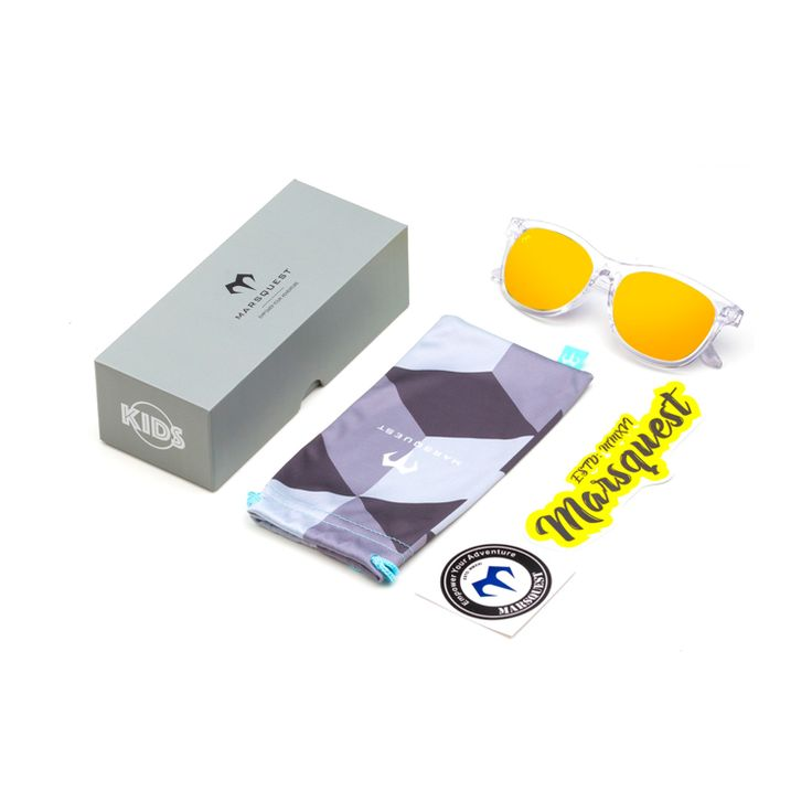 Now your kids can have great eyewear protection too! The Kids collection from Marsquest is durable, lightweight, and comes in 6 great colours to choose from. Get them today at www.marsquest.co