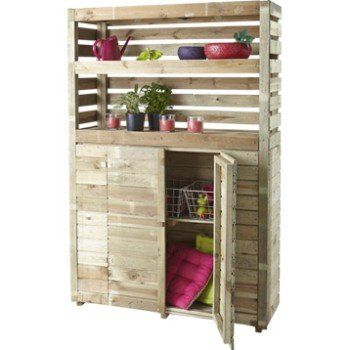 Best 25 armoire leroy merlin ideas on pinterest - Armoire jardin leroy merlin ...