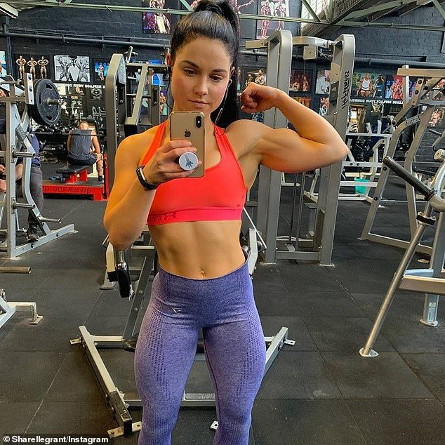 Nurse And Fitness Expert S Guide To Exercise And Nutrition In Lockdown Fitness Models Female Fitness Experts Fitness Inspiration