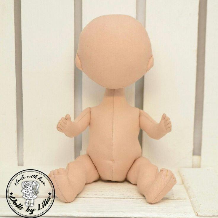 Blank doll body, doll body, blank rag doll, ragdoll body, doll making, cloth doll body, handmade doll, doll supply, doll form, craft doll body, textile doll, fabric doll